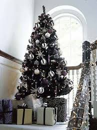 Christmas Tree Decorations Silver (01)