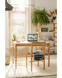 urban outfitter furniture. Keane Desk - Beige At Urban Outfitters Outfitter Furniture T
