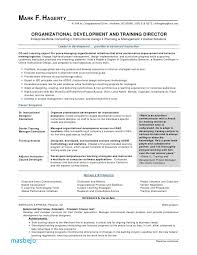 Fitness Instructor Resume Gorgeous Trainer Resume Examples Resume