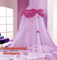 Princess Bed Canopy | Bonners Furniture