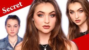 victoria s secret makeup tutorial for blue eyes miranda kerr or gigi hadid makeup transformation you