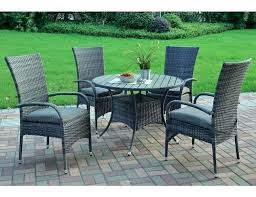 backyard wedding table settings party set round outdoor setup kitchen engaging