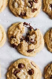 The Easiest Chocolate Chip Cookies Katiebird Bakes