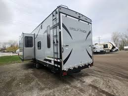2020 wolf pack 315pack12 fifth wheel toy hauler 2020 wolf pack fifthwheel toyhauler