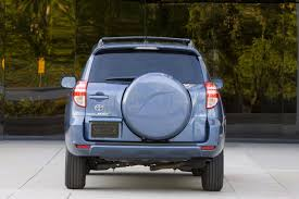 Toyota RAV4 2009 photo 38727 pictures at high resolution