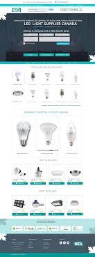 led lighting canada
