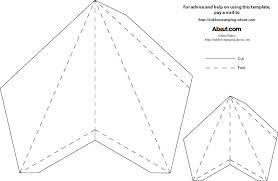 best photos of paper star lantern template paper star paper star template 3d paper star decorations abstract origami white paper stars