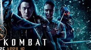 Anda juga bisa download film dari link yang kami sediakan di bawah. Mortal Kombat Jax 2021 Movie Wallpaper