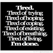 Sad Depressing Quotes Impressive Sad And Depressing Quotes Depression Quotes Sad Depressed Quotes