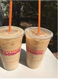 Latte, brewed coffee, dunkaccino, decaf, and more. Which Great Neck Iced Coffee Spot Is The Best Guide Post