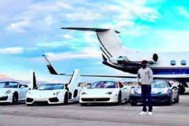 The grand sports vitesse has a couple of records to its name. Floyd Mayweather S Car Collection Car Keys