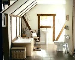 modern rustic bathroom design. Modern Rustic Bathroom Design Decorating Ideas For Renters .