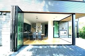 folding patio doors. Folding Patio Door Cost Doors Price  Accordion .