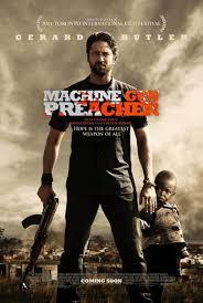 Machine Gun Preacher 2011 Filmaffinity