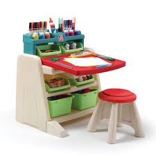 Kids Desk With Storage Elegant Art Desk For Kids With Storage Hd9b13 Tjihome