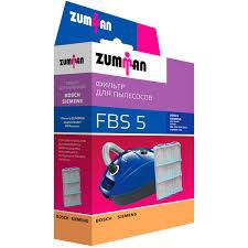 Купить <b>Фильтр для пылесоса Topperr</b>/Zumman FBS5 в каталоге ...