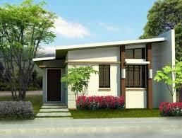 small house plans modern design