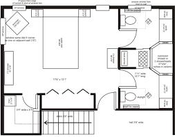 Bedroom Design Furniture Layout