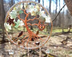 Tree Branch Dream Catcher Tree Dreamcatcher Etsy 98
