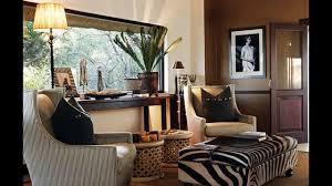 African home decor ideas