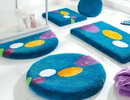 3 piece bath rug set bathroom rug sets for comfort the new way home decor impressive