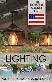 indoor lighting outdoor lighting all american made featuring lanternland handcrafted fixtures americanmade