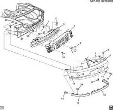 similiar chevy cavalier upgrades keywords 2003 chevy cavalier rear bumper parts diagram engine car parts and