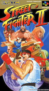 street fighter ii the world warrior game giant bomb