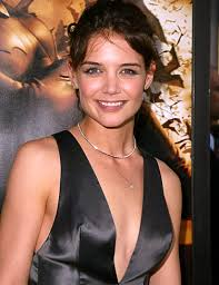 Katie Holmes Nude Exposing Boobs And Pussy Having Sex
