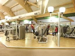 gym david lloyd birmingham west midlands