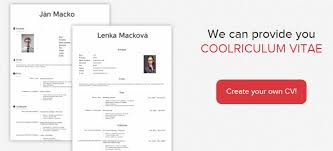 Resume Making Sites Quickly And Easily Create A Beautiful Resume Online