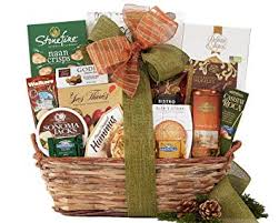 montreal gift basket for special occasions