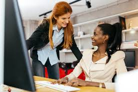steps to start an effective employee mentoring program that 5 steps to start an effective employee mentoring program that people want to participate in