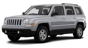 2018 jeep patriot 75th anniversary 4 wheel drive 4 door