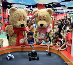Hamleys opens its second store in KolkataIBG News | IBG News