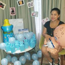 My Surprise Baby Shower and Baby Shower Games - Mommy Practicality