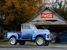Reggie Mudd's 1950 Chevy 3100 | LMC Truck Life