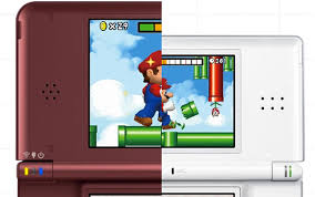 Nintendo Dsi Vs Dsi Xl Comparison Chart Comparison Of Features Nintendo 3ds Xl 3ds Dsi Xl Vs Dsi
