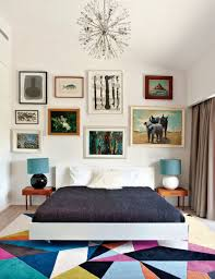 mid century modern bedroom. Colorful Modern Bedroom Mid Century I