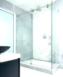 magnificent are glass shower doors hard to keep clean how to clean clear glass shower doors