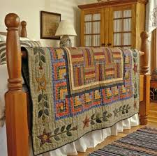 Ways To Display Antique Quilts Ideas To Hang Quilts Different Ways ... & Best Way To Display Antique Quilts Unique Ways To Display Quilts Best Way  To Hang A Adamdwight.com