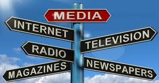 influence of media on society essay