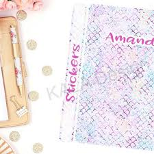 Custom Binder Cover Shop Personalized Binder Covers On Wanelo