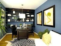 Office room diy decoration blue Makeover Diy Office Decor Decorate Desk Agreeable Home Decorating Themes Warm Ideas With Enchanting Wall Color For Offic Tenkaratv Diy Office Decor Decorate Desk Agreeable Home Decorating Themes Warm