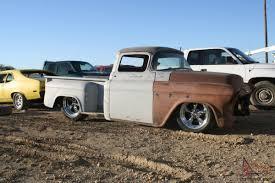 Chevy Rat Rod Pickup