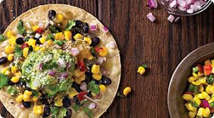 knockout tacos bohemianveg