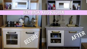 ikea kitchen sets furniture. Exellent Sets IKEA Hack  DIY Kids Kitchen Set And Ikea Sets Furniture N