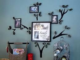 Homemade Wall Decor