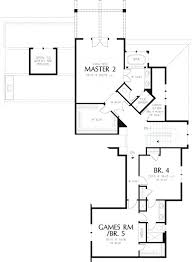 two master bedroom plans single story house plans with two masters home plans enchanting house plans