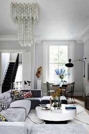 Seventies glamour mixed with mid-century Scandinavian   Room ...